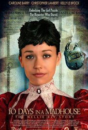 Watch Movie 10 Days in a Madhouse