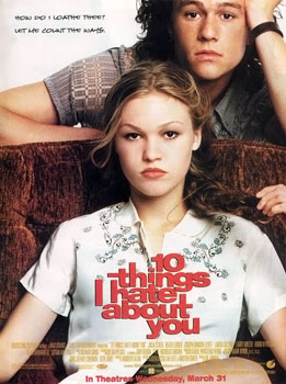 Watch Movie 10 Things I Hate About You