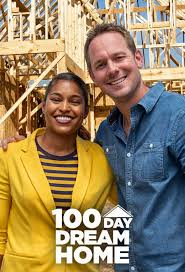 Watch Movie 100 Day Dream Home - Season 2