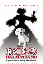 Watch Movie 102 Dalmatians