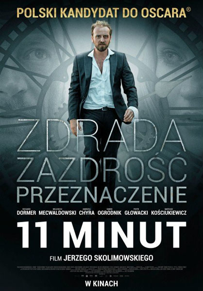 Watch Movie 11 Minutes