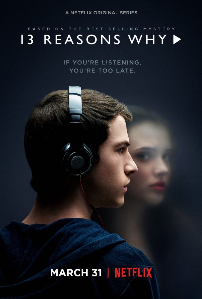 Watch Movie 13 Reasons Why - Season 1
