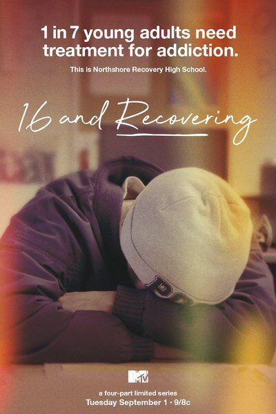 Watch Movie 16 and Recovering - Season 1