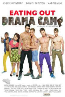 Watch Movie [16+]Eating Out 4 Dramp Camp