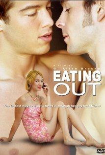 Watch Movie [16+]Eating Out