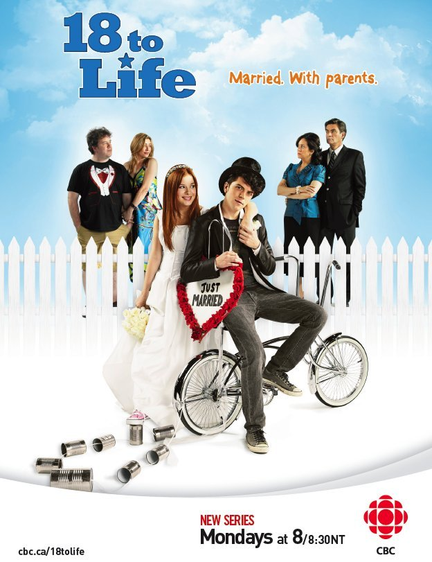 Watch Movie 18 to Life - Season 1