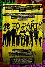 Watch Movie 18 to Party