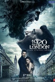 Watch Movie 1920 London
