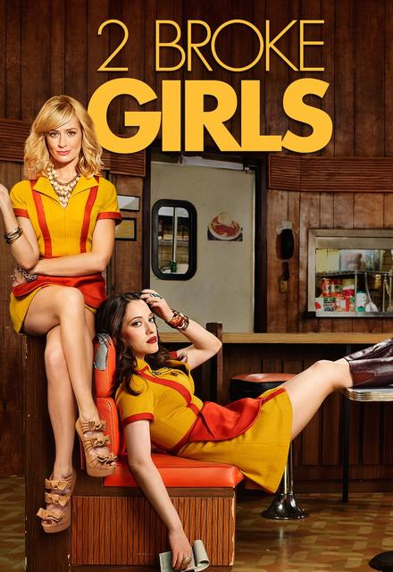 Watch Movie 2 Broke Girls - Season 6