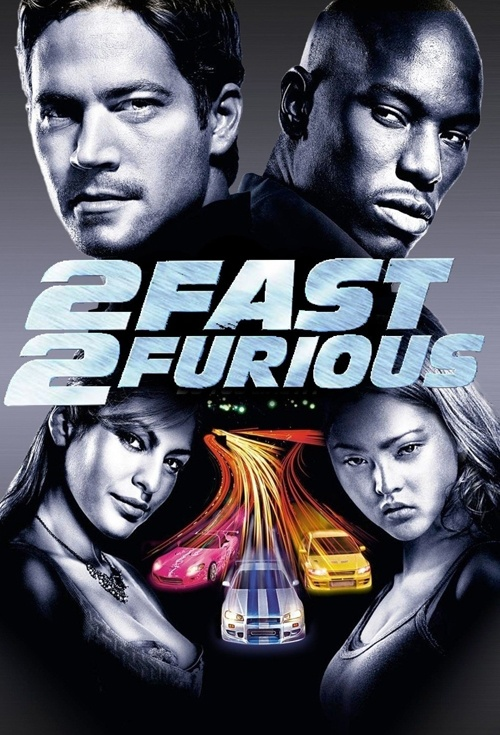 Watch Movie 2 Fast 2 Furious