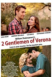 Watch Movie 2 Gentlemen of Verona