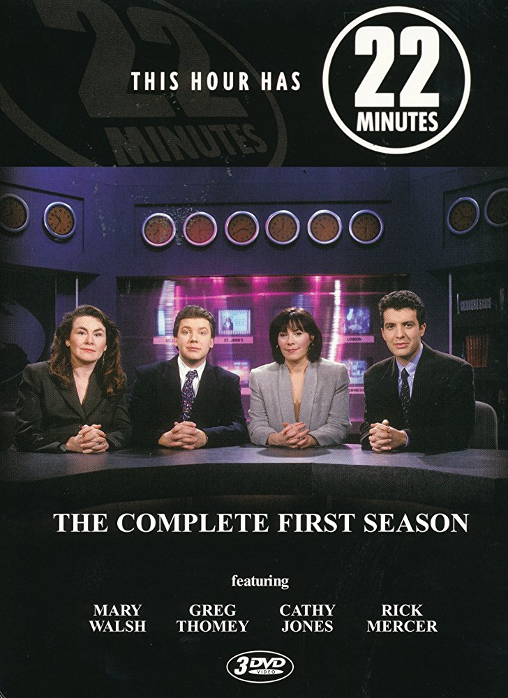 Watch Movie 22 Minutes - Season 26
