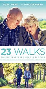 Watch Movie 23 Walks