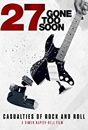 Watch Movie 27: Gone Too Soon