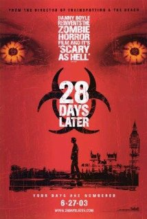 Watch Movie 28 Days Later