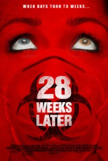 Watch Movie 28 Weeks Later