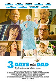 Watch Movie 3 Days with Dad