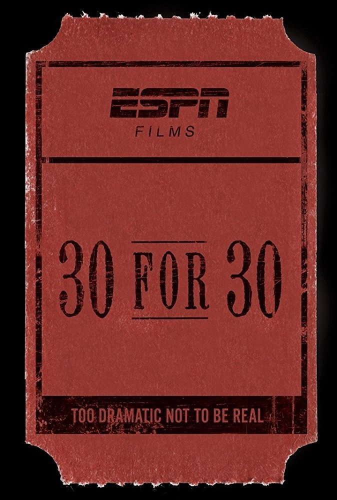 Watch Movie 30 for 30 - Season 3