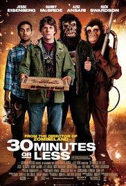 Watch Movie 30 Minutes or Less