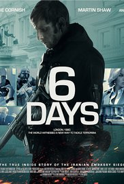 Watch Movie 6 Days