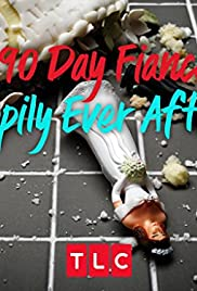 90 Day Fiance: Happily Every After - Season 2