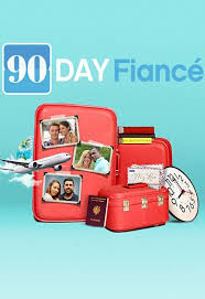 Watch Movie 90 Day Fiance - Season 2