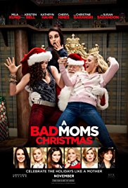 Watch Movie A Bad Moms Christmas
