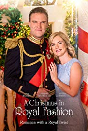 Watch Movie A Christmas in Royal Fashion