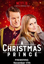 Watch Movie A Christmas Prince
