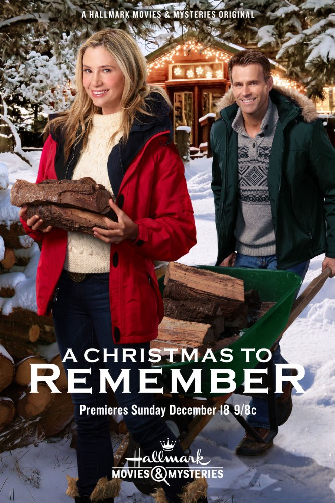 Watch Movie A Christmas to Remember