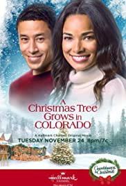 Watch Movie A Christmas Tree Grows in Colorado