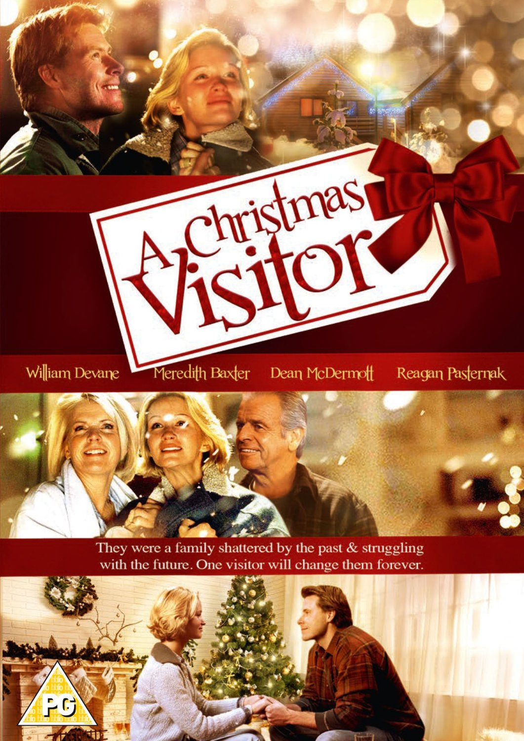 Watch Movie A Christmas Visitor