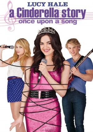 Watch Movie A Cinderella Story: Once Upon A Song