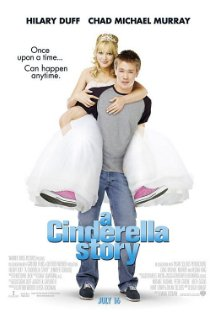 Watch Movie A Cinderella Story