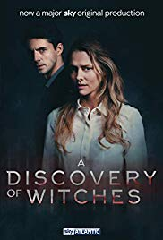 A Discovery of Witches - Season 2