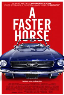 Watch Movie A Faster Horse