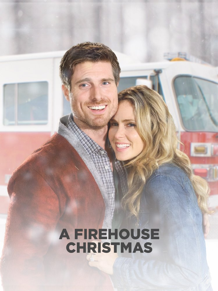 Watch Movie A Firehouse Christmas