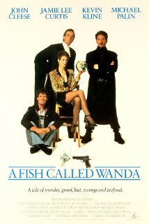 Watch Movie A Fish Called Wanda