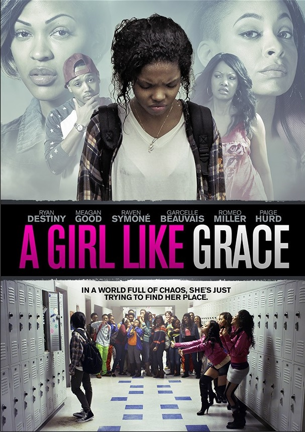 Watch Movie A Girl Like Grace