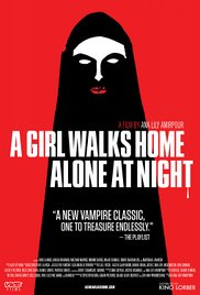 Watch Movie A Girl Walks Home Alone at Night