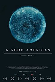 Watch Movie A Good American