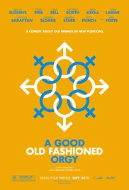 Watch Movie A Good Old Fashioned Orgy