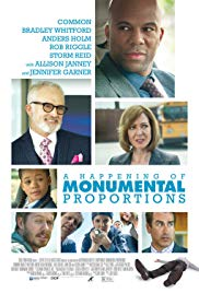 Watch Movie A Happening of Monumental Proportions