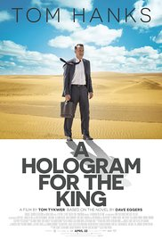 Watch Movie A Hologram for the King