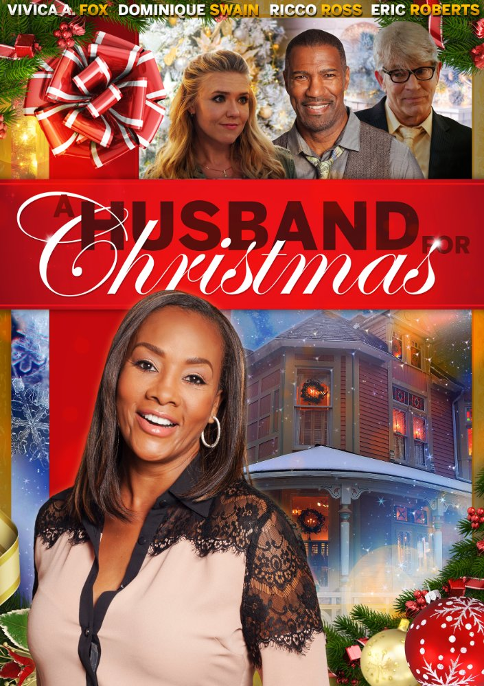 Watch Movie A Husband for Christmas