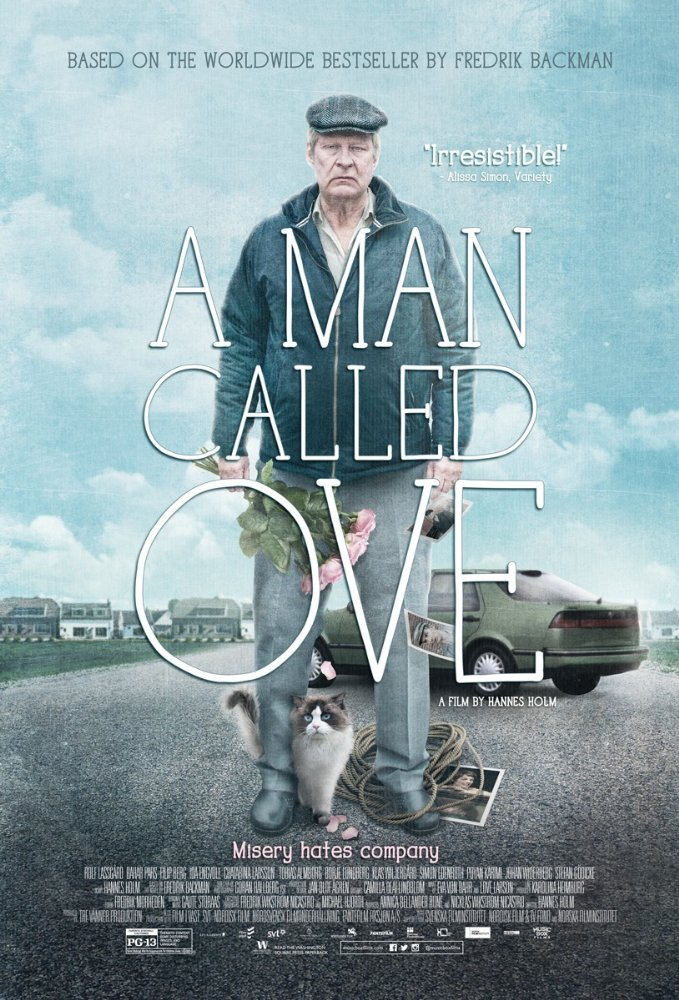 Watch Movie A Man Called Ove