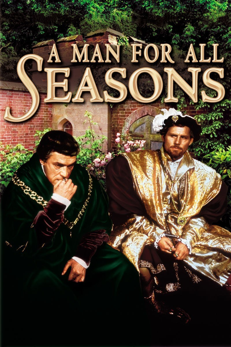 Watch Movie A Man for All Seasons