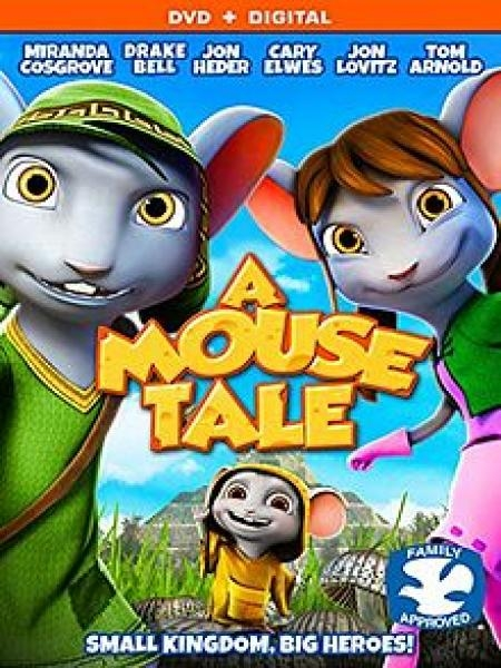 Watch Movie A Mouse Tale