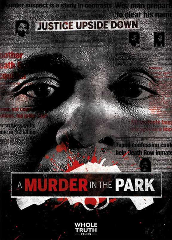 Watch Movie A Murder in the Park