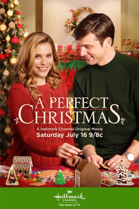 Watch Movie A Perfect Christmas